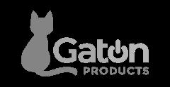 Logo Gaton Products - Clientes